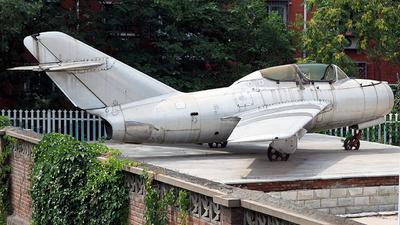 63351 - Mikoyan-Gurevich MiG-15UTI Midget - China - Air Force