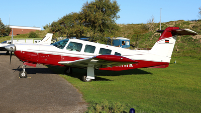 D-ERRK  - Piper PA-32RT-300 Lance II - Private