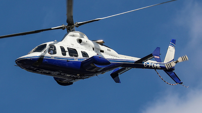 C-FOHL - Bell 222 - Private