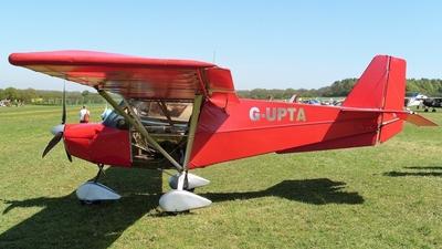 G-UPTA - Skyranger 912 - Private