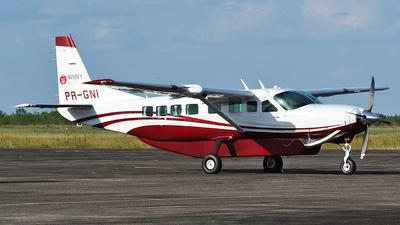 A picture of PRGNI - Cessna 208B Grand Caravan - [208B5552] - © Thiago Almeida Denz