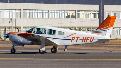 PT-NFU - Embraer EMB-711C Corisco - Private