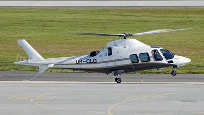 UR-CLO - Agusta A109S Grand - Private