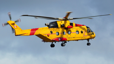 149904 - Agusta-Westland CH-149 Cormorant - Canada - Royal Canadian Air Force (RCAF)