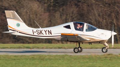 I-SKYN - Tecnam P2002JF Sierra - Sky Service Flight Academy