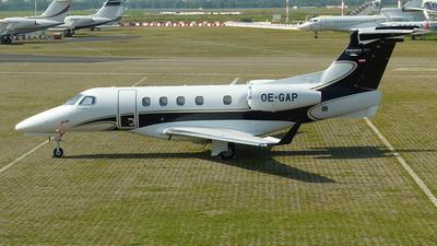 OE-GAP - Embraer 505 Phenom 300 - Private