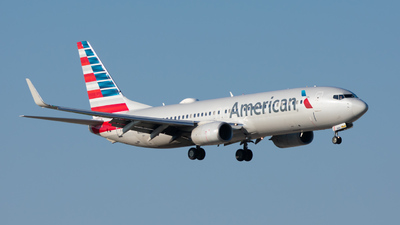 A picture of N922NN - Boeing 737823 - American Airlines - © Skier737
