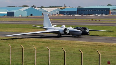 A picture of N926NA - Martin WB57 Canberra - [6313503A] - © Ian Howat