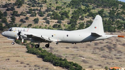 14807 - Lockheed P-3C Orion - Portugal - Air Force