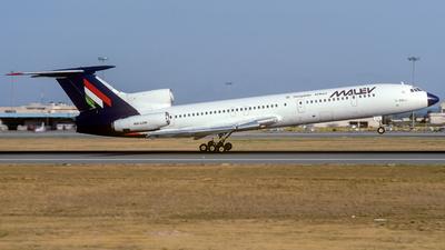 HA-LCN - Tupolev Tu-154B-2 - Malév Hungarian Airlines