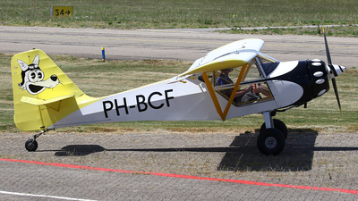 A picture of PHBCF - SkyStar Kitfox Classic IV - [c95120133] - © Jeroen Stroes