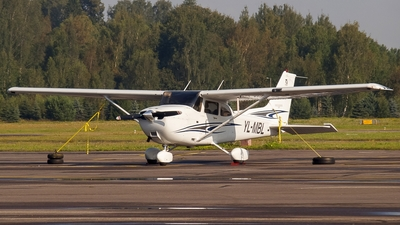 YL-MBL - Cessna 172S Skyhawk SP - Private