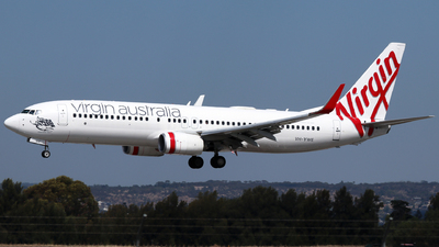 A picture of VHYWE - Boeing 7378FE - Virgin Australia - © Robbie Mathieson