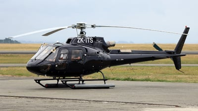 ZK-ITS - Eurocopter AS 350B3 Ecureuil - Private