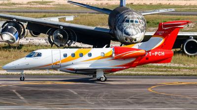 PT-PCH - Embraer 505 Phenom 300 - Private