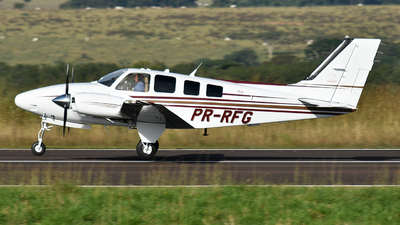 PR-RFG - Beechcraft 58 Baron - Private