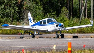 OH-PIF - Piper PA-28-140 Cherokee - Blue Skies Aviation