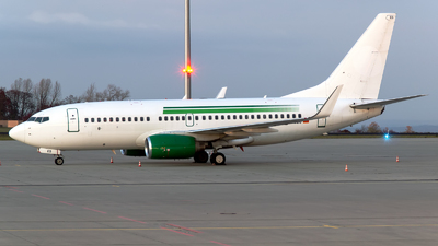 A picture of DAGES - Boeing 73775B - [28108] - © Norman Damerius