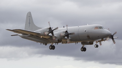 NZ4205 - Lockheed P-3K Orion - New Zealand - Royal New Zealand Air Force (RNZAF)