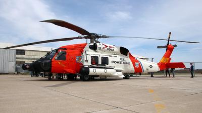 2048 - Sikorsky MH-60T Jayhawk - United States - US Coast Guard (USCG)