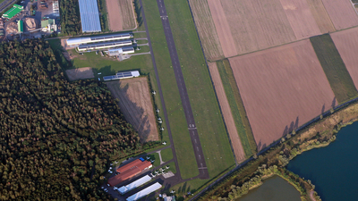 EDFC - Airport - Airport Overview