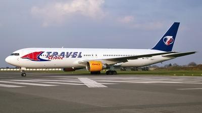TF-FIB - Boeing 767-383(ER) - Travel Service (Icelandair)