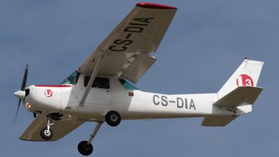 CS-DIA - Cessna 152 - L3 Airline Academy