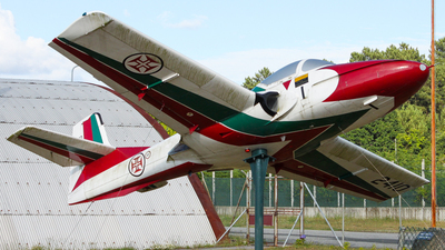 2410 - Cessna T-37C Tweety Bird - Portugal - Air Force