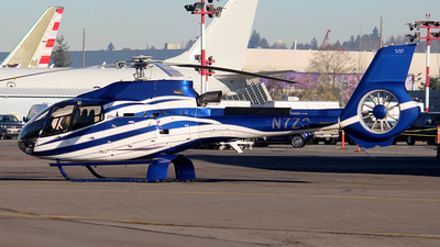 N7ZS - Eurocopter EC 130B4 - Private
