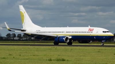 N733MA - Boeing 737-81Q - TUI (Miami Air International)