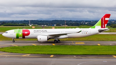 A picture of CSTUC - Airbus A330941 - TAP Air Portugal - © Leandro Luiz Pilch