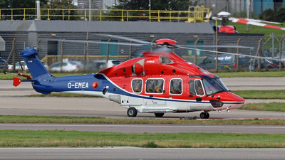 G-EMEA - Airbus Helicopters H175 - CHC Helicopters