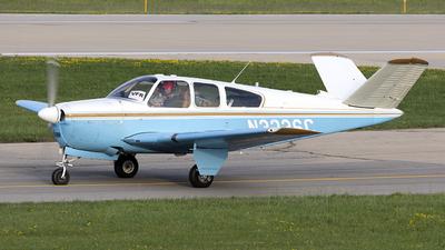 N3236C - Beechcraft E35 Bonanza - Private
