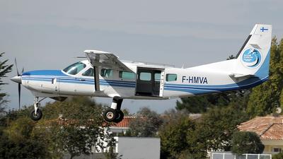 A picture of FHMVA - Cessna 208 Caravan I - [275] - © Paul Denton
