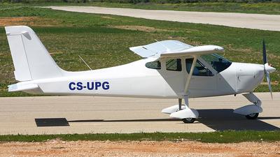 CS-UPG - Tecnam P92 Echo Super - Private