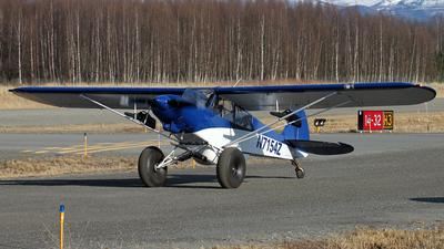 A picture of N7154Z - Piper PA18150 Super Cub - [188268] - © Kevin Porter