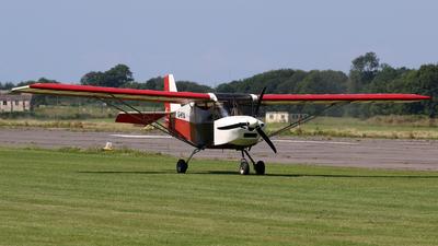 G-HIYA - Skyranger 912(2) - Private