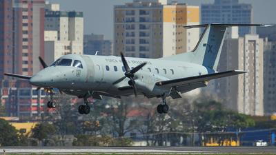 FAB2014 - Embraer C-97 Brasilia - Brazil - Air Force