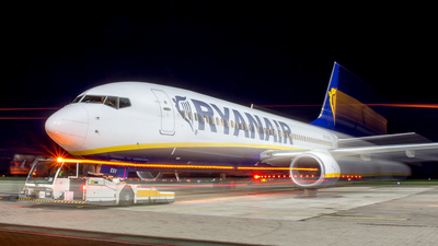 EI-ESY - Boeing 737-8AS - Ryanair