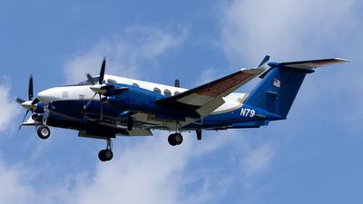 N79 - Beechcraft B300 King Air - United States - Federal Aviation Administration (FAA)