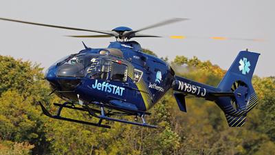 N139TJ - Eurocopter EC 135P2+ - Air Methods