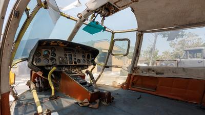 CH532 - Aérospatiale SA 365C1 Dauphin 2 - Sri Lanka - Air Force