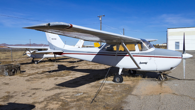 N2313U - Cessna 172D Skyhawk - Private
