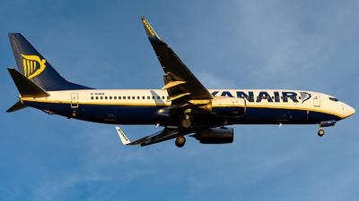 G-RUKB - Boeing 737-8AS - Ryanair UK