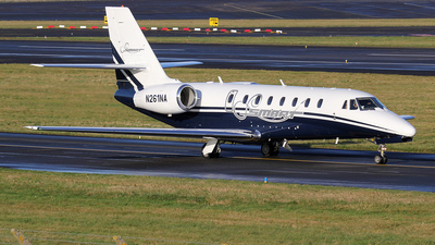 N261NA - Cessna 680 Citation Sovereign - Smart Aviation