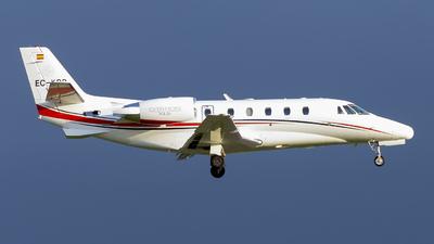 A picture of ECKPB - Cessna 560XLS Citation Excel -  - © Kris Van Craenenbroeck