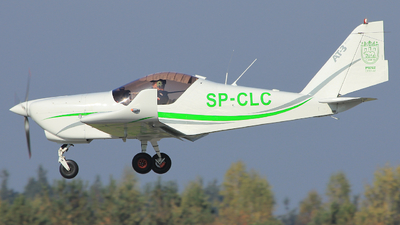SP-CLC - Aero AT-3 R100 - Private