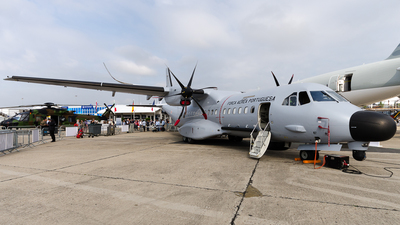 16710 - CASA C-295MP Persuader - Portugal - Air Force