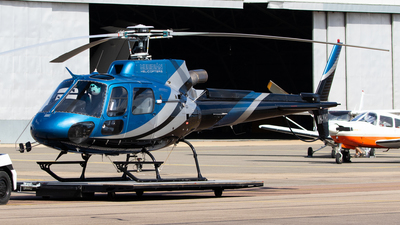 VH-YHQ - Eurocopter AS 350B3 Ecureuil - Meridian Helicopters