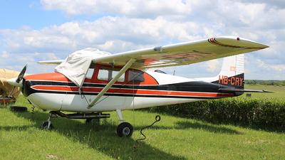 A picture of HBCRY - Cessna 175 Skylark - [55915] - © Alexander Kulakovich